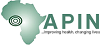 APIN Public Health Initiatives Ltd/Gte